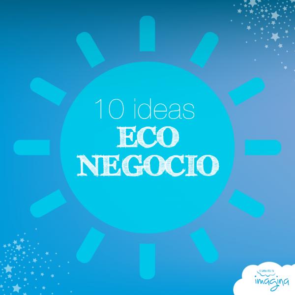 Idea de eco-negocio